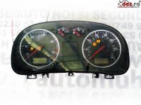 Ceasuri bord Volkswagen Golf 4 2003 în Suceava, Suceava Dezmembrari