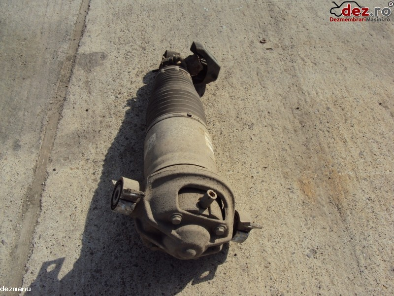 Perna aer suspesie pneumatica Volkswagen Touareg 7L 2005