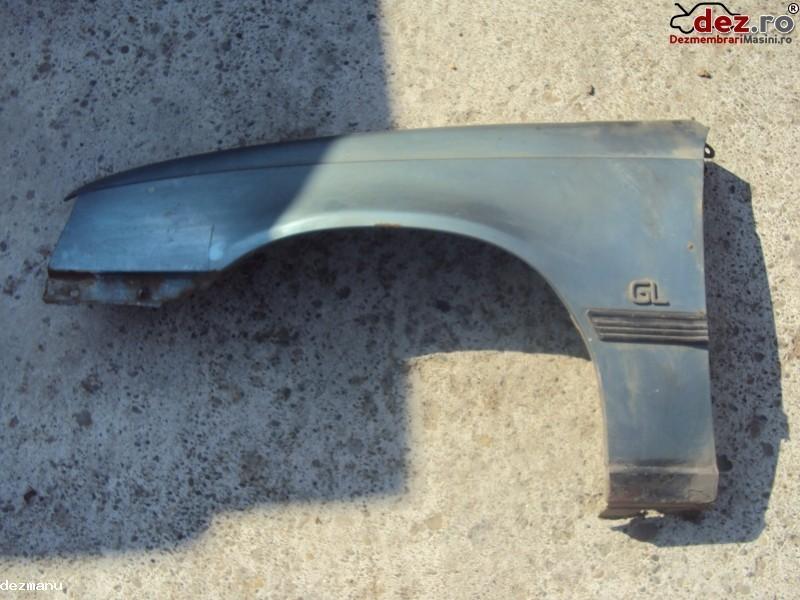 Aripa fata Opel Kadett 2 1990 Piese auto în Suceava, Suceava Dezmembrari