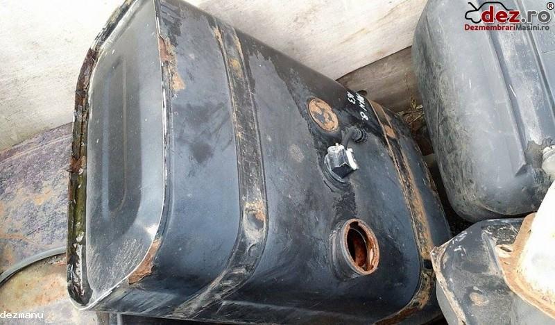 Rezervor Combustibil MAN 8163 Dezmembrări camioane în Suceava, Suceava Dezmembrari