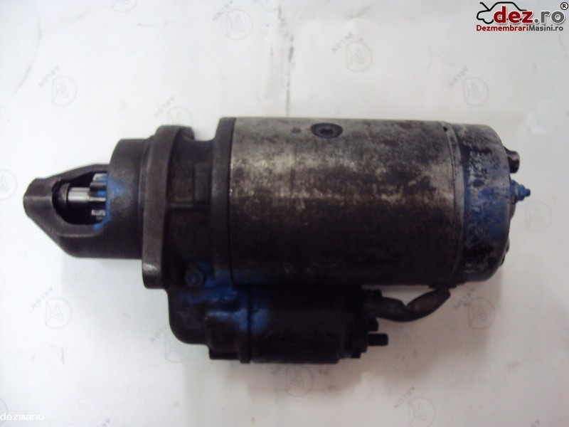 Electromotor MAN 8.163 cod : 0001360016 Dezmembrări camioane în Suceava, Suceava Dezmembrari