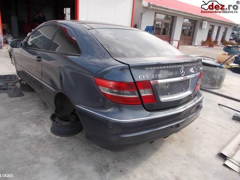 Vindem oglinzi retrovizoare mercedess clc 220 motor 2 2 cdi an 2010 piese Dezmembrări auto în Oradea, Bihor Dezmembrari