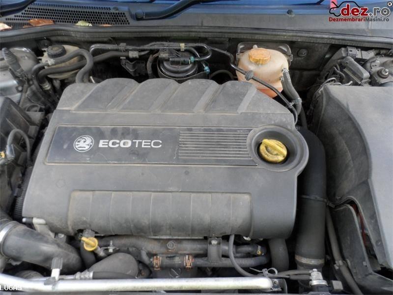 Vindem electromotor pentru opel signum 1 9 cdti an 2006 produse originale din Dezmembrări auto în Oradea, Bihor Dezmembrari