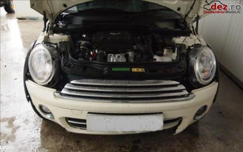 Vindem usi pentru mini cooper 1 6 diesel an 2005 produse originale din Dezmembrări auto în Oradea, Bihor Dezmembrari