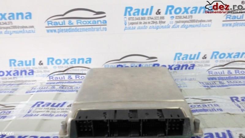 Calculator motor Mercedes E 270 2002 cod 0281010537 Piese auto în Oradea, Bihor Dezmembrari