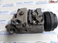 Compresor aer conditionat BMW 528 2003 cod 4472009791 Piese auto în Oradea, Bihor Dezmembrari