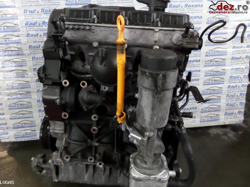 Motor complet Volkswagen Sharan 2004 cod auy Piese auto în Oradea, Bihor Dezmembrari