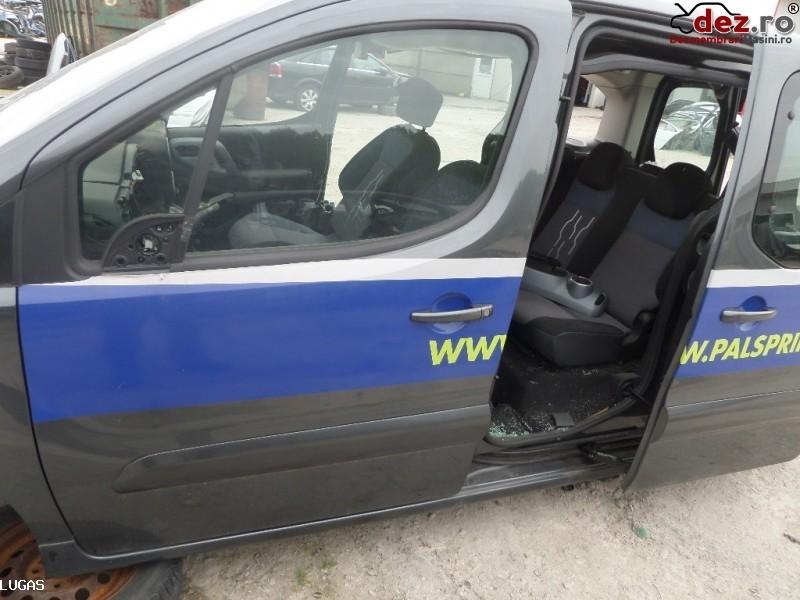 Usa Peugeot Partner 2013 Piese auto în Oradea, Bihor Dezmembrari