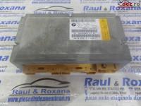Calculator airbag BMW 524 2006 cod 65.77-6946388 Piese auto în Oradea, Bihor Dezmembrari