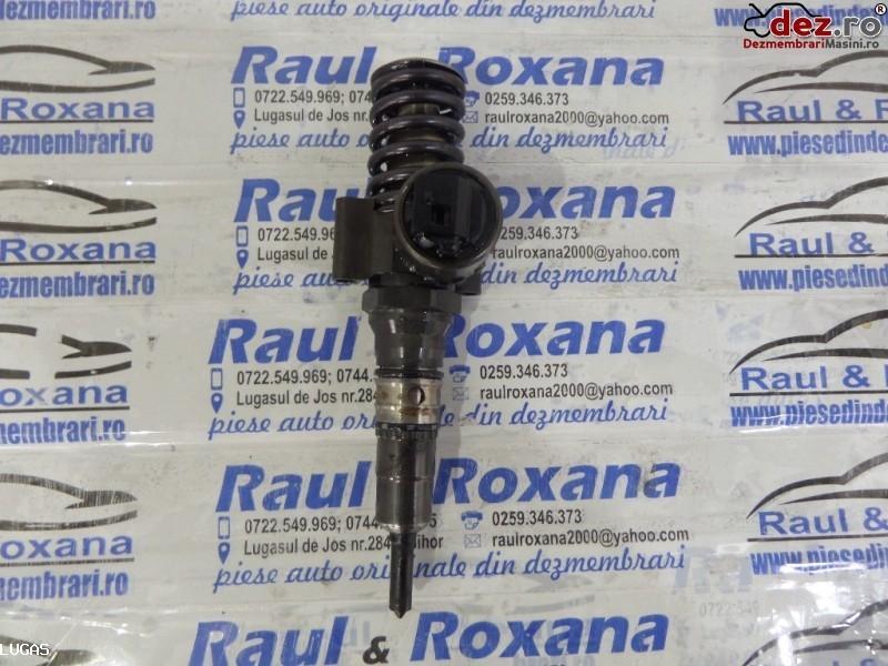 Injector Audi A6 2007 cod 03g130073g Piese auto în Oradea, Bihor Dezmembrari