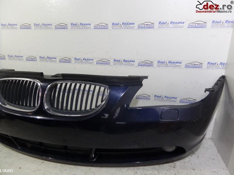 Bara fata BMW 525 2006