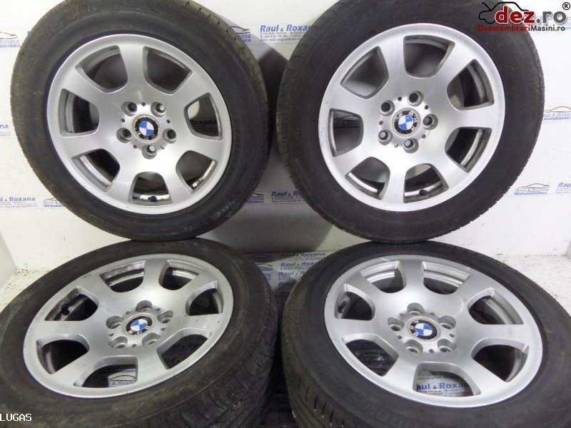 Jante aliaj BMW 525 2006 cod 215/55 r16