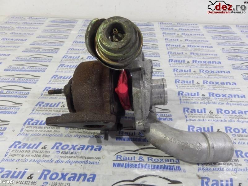 Turbina Renault Megane 2003 cod 8200369581