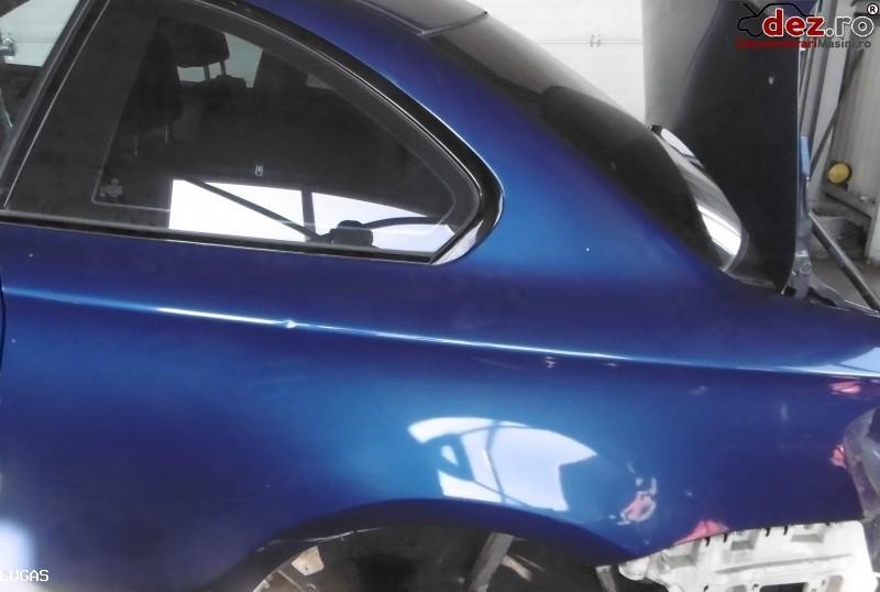 Aripa spate BMW 120 2008 cod Piese auto în Oradea, Bihor Dezmembrari