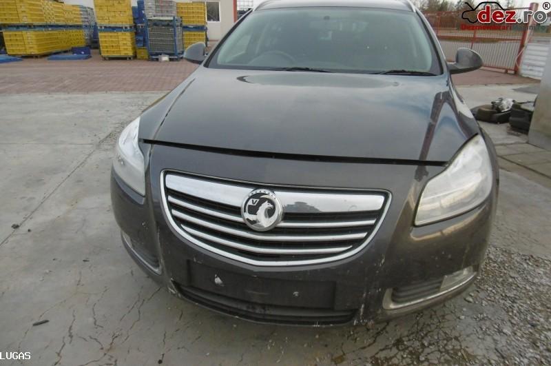 Dezmembrez Opel Insignia 2 0d Manuala 2011 în Lugasu de Jos, Bihor Dezmembrari