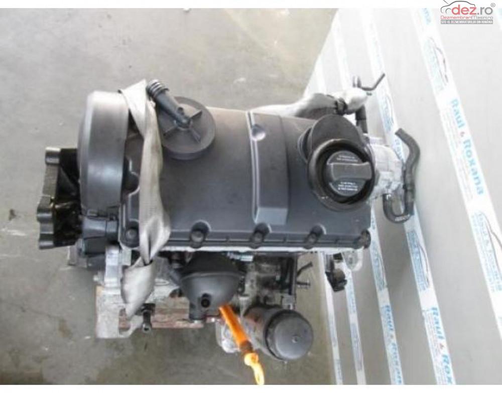 Motor Vw Sharan 1 9tdi  cod auy Piese auto în Oradea, Bihor Dezmembrari