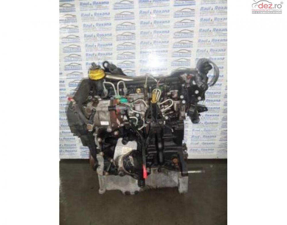 Motor Renault Megane 2 1 5dci  cod k9k Piese auto în Oradea, Bihor Dezmembrari