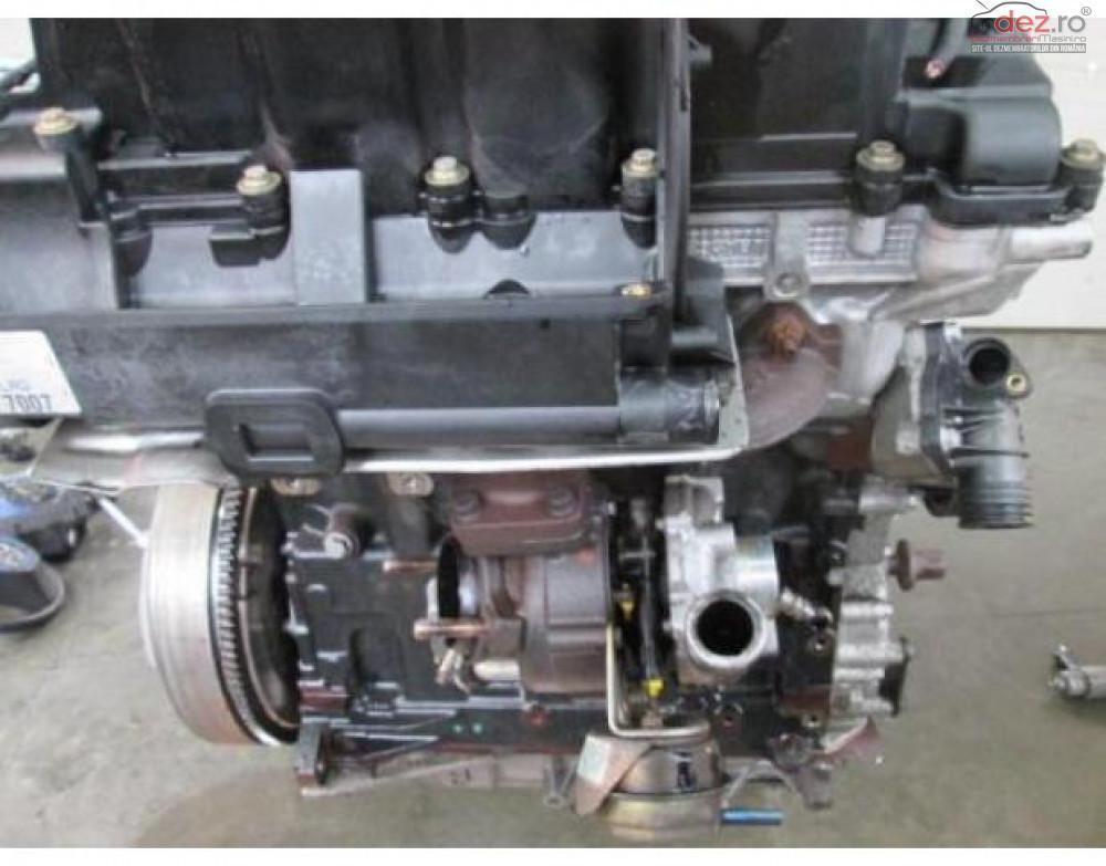 Motor Land Rover Freelander 2 0d  cod 20td4 Piese auto în Oradea, Bihor Dezmembrari