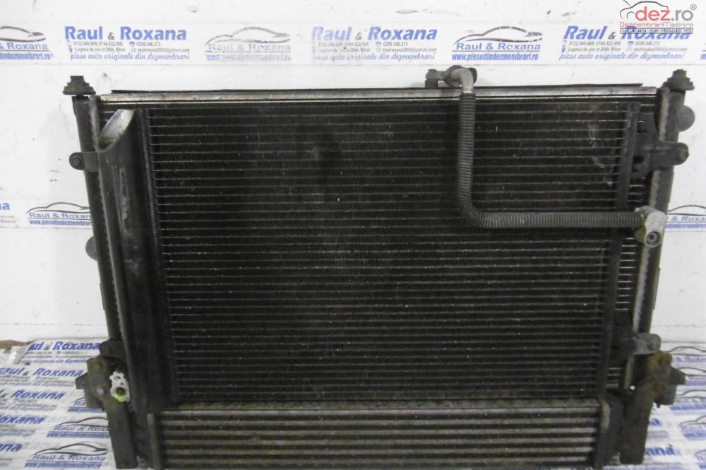 Radiator Racire Ford Galaxy 1 9tdi  cod 7m3121253b Piese auto în Oradea, Bihor Dezmembrari