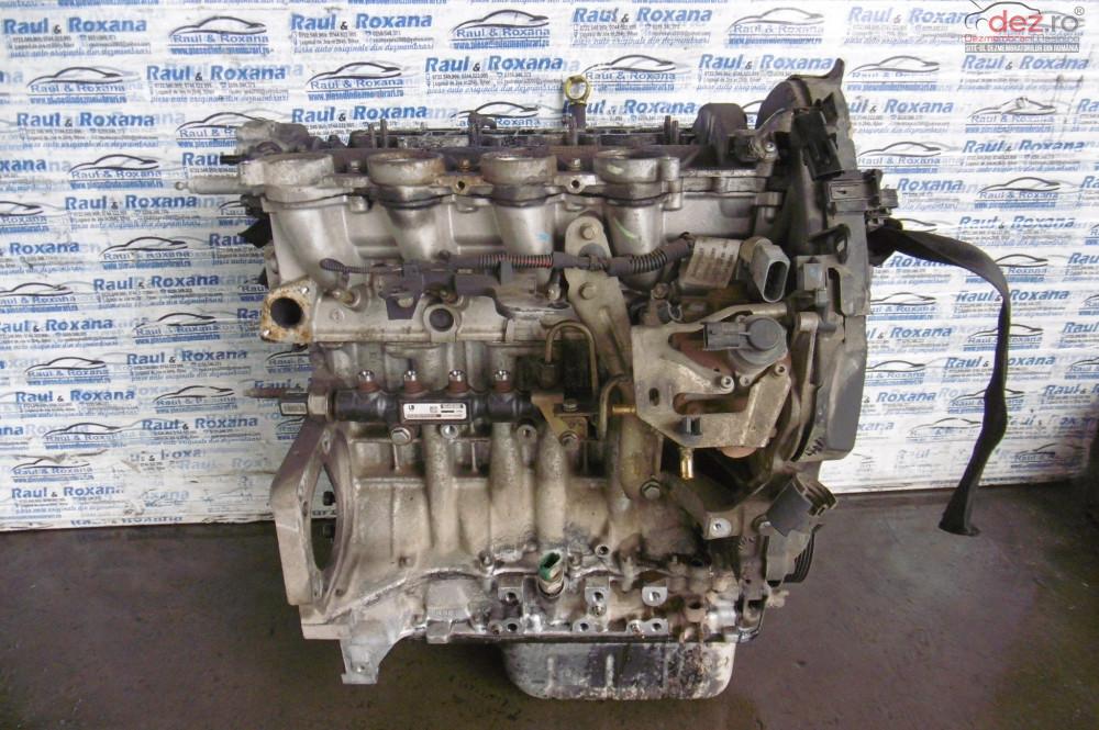 Motor Peugeot 407 1 6hdi 9hz Cod 9hz Piese auto în Lugasu de Jos, Bihor Dezmembrari