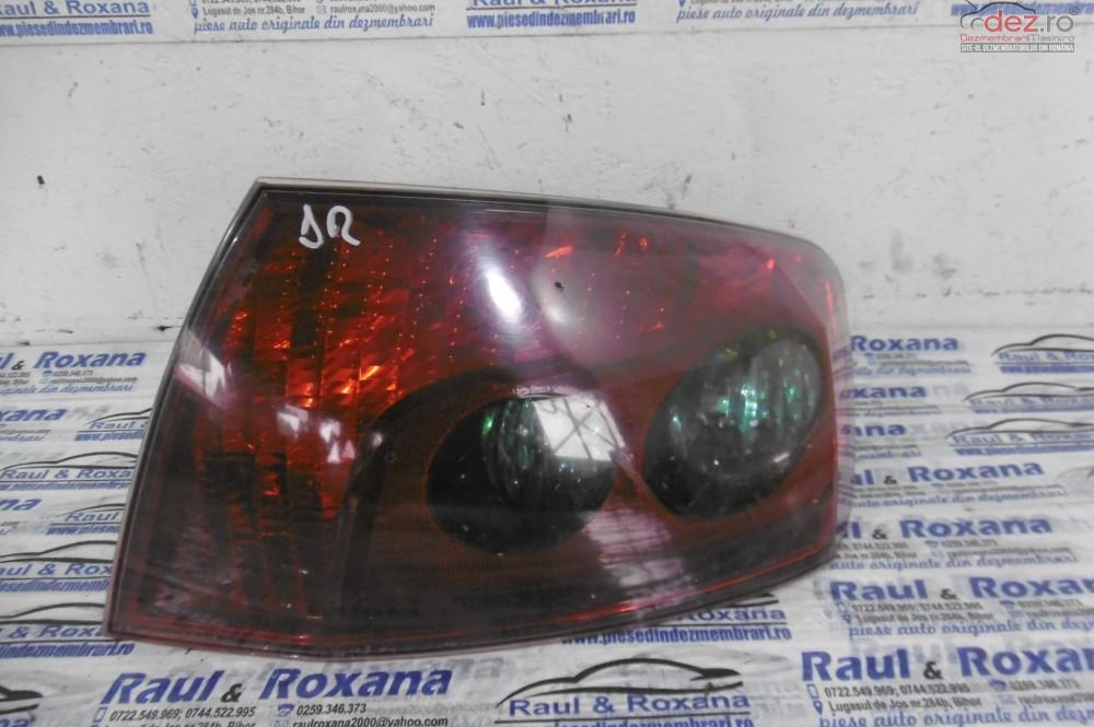 Stop Peugeot 407 1 6hdi 9hz în Lugasu de Jos, Bihor Dezmembrari