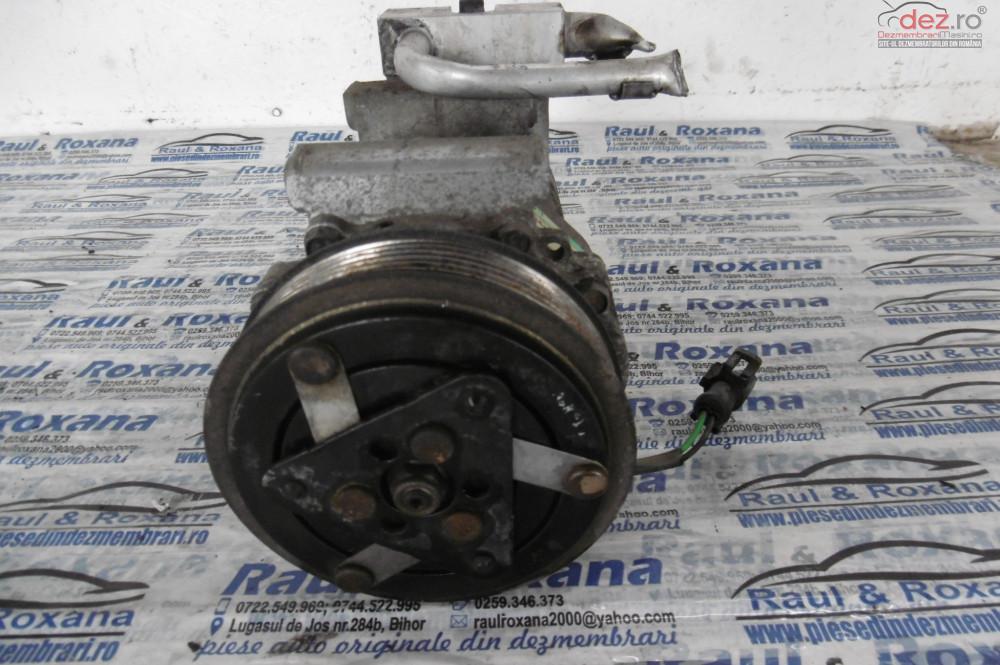 Compresor Clima Ford Fiesta 1 4tdci F6ja cod 2s61-19d629-ad în Lugasu de Jos, Bihor Dezmembrari