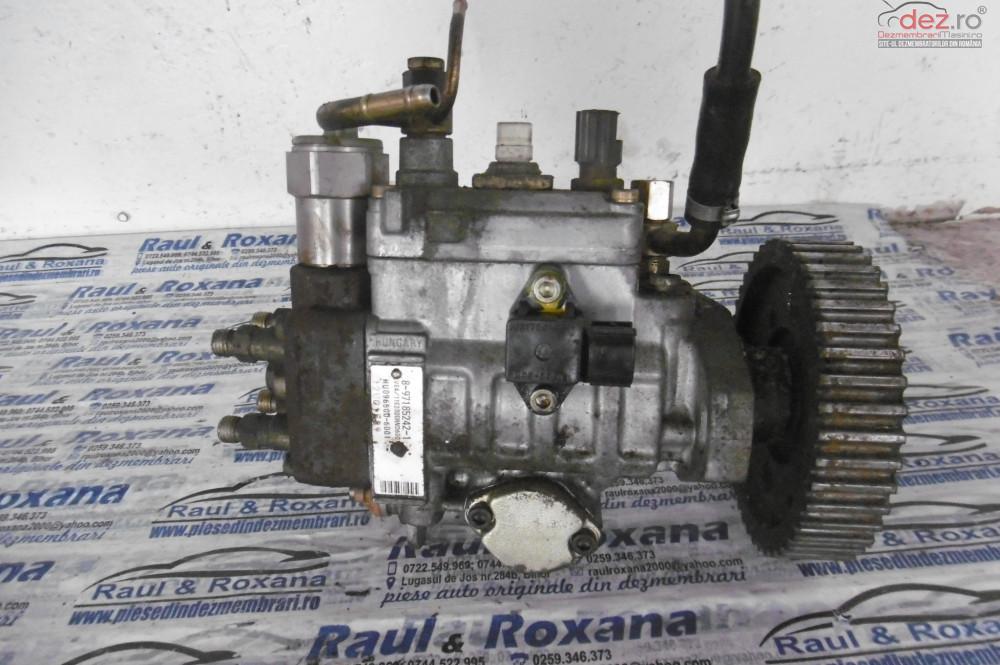 Pompa Injectie Opel Astra G 1 7dti cod 8-97185242-1 Piese auto în Lugasu de Jos, Bihor Dezmembrari