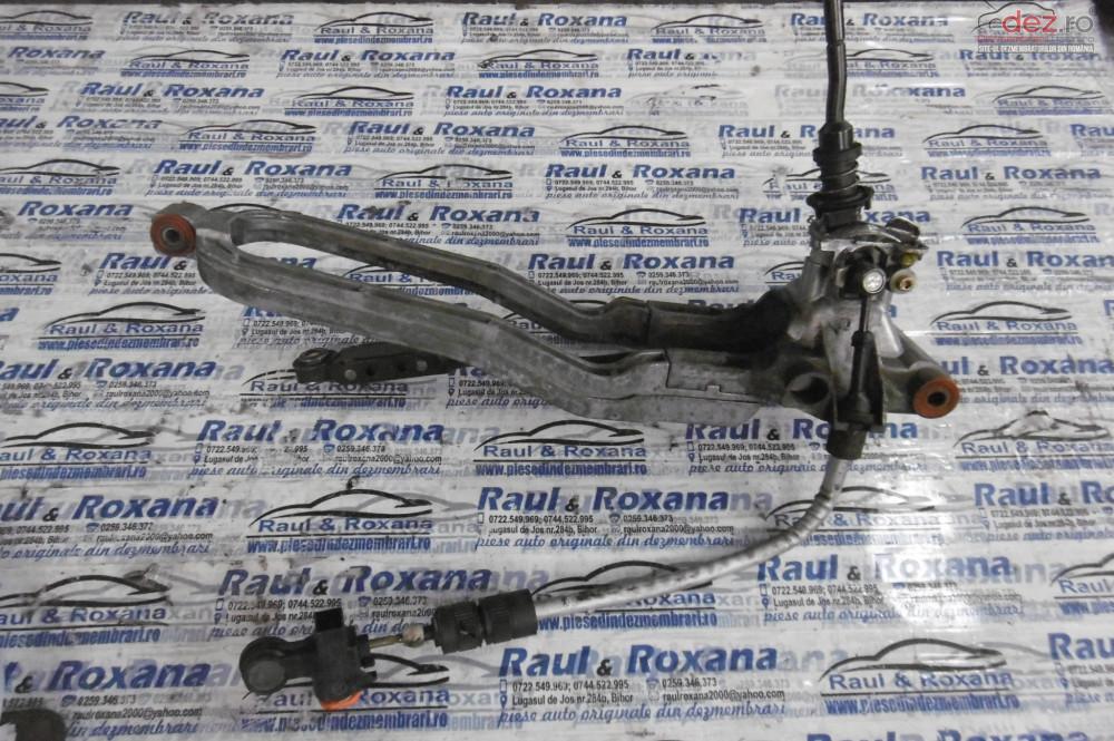 Timonerie 6 Trepte Mercedes C 203 220 Cdi cod a20326009 în Lugasu de Jos, Bihor Dezmembrari