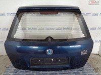 Hayon Spate Skoda Fabia Hb An 2002 Piese auto în Lugasu de Jos, Bihor Dezmembrari