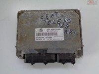 Calculator Motor Seat Leon 1 1 6b cod 06a906019br Piese auto în Lugasu de Jos, Bihor Dezmembrari