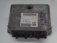 Calculator Motor Fiat Brava 1 6b cod 56761565 Piese auto în Lugasu de Jos, Bihor Dezmembrari