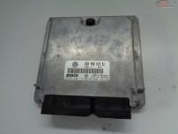 Calculator Motor Vw Passat B5 1 9tdi cod 038906019bj Piese auto în Lugasu de Jos, Bihor Dezmembrari