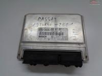 Calculator Motor Vw Passat 1 8turbo cod 8d0907557t Piese auto în Lugasu de Jos, Bihor Dezmembrari