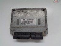 Calculator Motor Skoda Fabia 1 4mpi cod 047906033k Piese auto în Lugasu de Jos, Bihor Dezmembrari