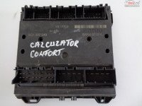 Calculator Confort Skoda Fabia cod 6q1937049 Piese auto în Lugasu de Jos, Bihor Dezmembrari