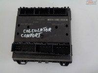 Calculator Confort Skoda Fabia cod 6q1937049c Piese auto în Lugasu de Jos, Bihor Dezmembrari