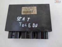 Calculator Confort Seat Toledo 1 9tdi cod 1j0959799s Piese auto în Lugasu de Jos, Bihor Dezmembrari