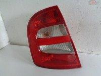 Stop Stanga Skoda Fabia 1 Hb Piese auto în Lugasu de Jos, Bihor Dezmembrari