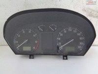 Ceas Bord Skoda Fabia 2 1 2b cod 6y0920860m Piese auto în Lugasu de Jos, Bihor Dezmembrari
