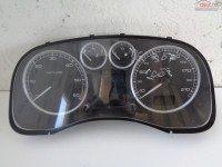 Ceas Bord Peugeot 307 2 0hdi cod 9646742480 Piese auto în Lugasu de Jos, Bihor Dezmembrari