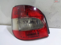 Stop Renault Scenic 1 Stanga Piese auto în Lugasu de Jos, Bihor Dezmembrari