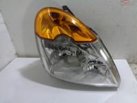 Far Dreapta Renault Modus Piese auto în Lugasu de Jos, Bihor Dezmembrari