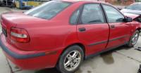 Dezmembrez Volvo S40 1 9d An 2001 Dezmembrări auto în Lugasu de Jos, Bihor Dezmembrari