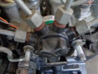 Rampa Injectoare Renault Clio 1 5dci K9kt766 cod 8200584034 Piese auto în Lugasu de Jos, Bihor Dezmembrari