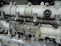 Rampa Injectoare Opel Astra H 1 9cdti Z19dth cod 55209575 Piese auto în Lugasu de Jos, Bihor Dezmembrari