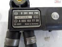 Senzor Presiune Gaze Mercedes Cls 320 Cdi cod a0051537728 Piese auto în Lugasu de Jos, Bihor Dezmembrari