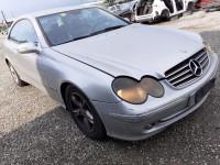 Turbosuflanta Mercedes Cls 320 Cdi cod a6420900280 Piese auto în Lugasu de Jos, Bihor Dezmembrari