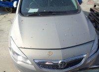 Dezmembrez Opel Astra J 1 4b A14xer An 2011 Dezmembrări auto în Lugasu de Jos, Bihor Dezmembrari