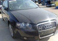 Dezmembrez Audi A3 1 9tdi Bxe An 2006 Dezmembrări auto în Lugasu de Jos, Bihor Dezmembrari