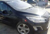 Dezmembrez Peugeot 308 1 6hdi 9hr 2012 Dezmembrări auto în Lugasu de Jos, Bihor Dezmembrari